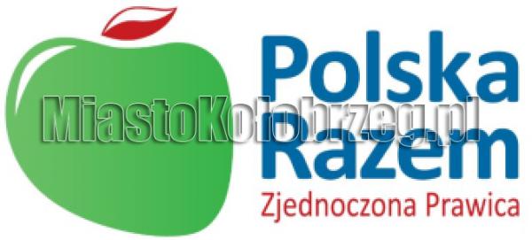 POLSKA RAZEM ZJEDNOCZONA PRAWICA