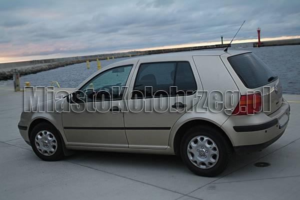 Volkswagen Golf IV 1.4 16V benzyna 2001r.