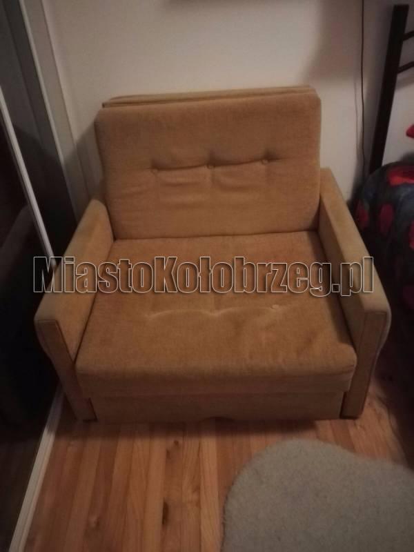 fotel jednososbowy
