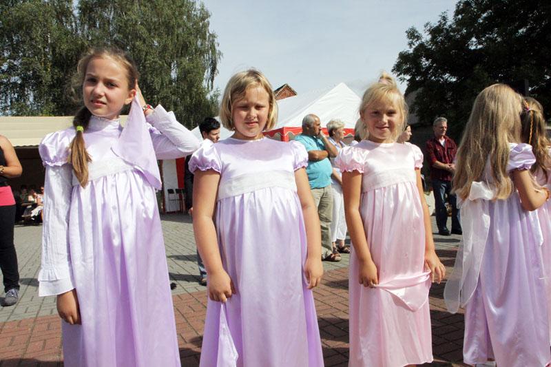 Przeglądasz zdjęcia w artykule: Święto Plonów w Gminie Gościno (foto)