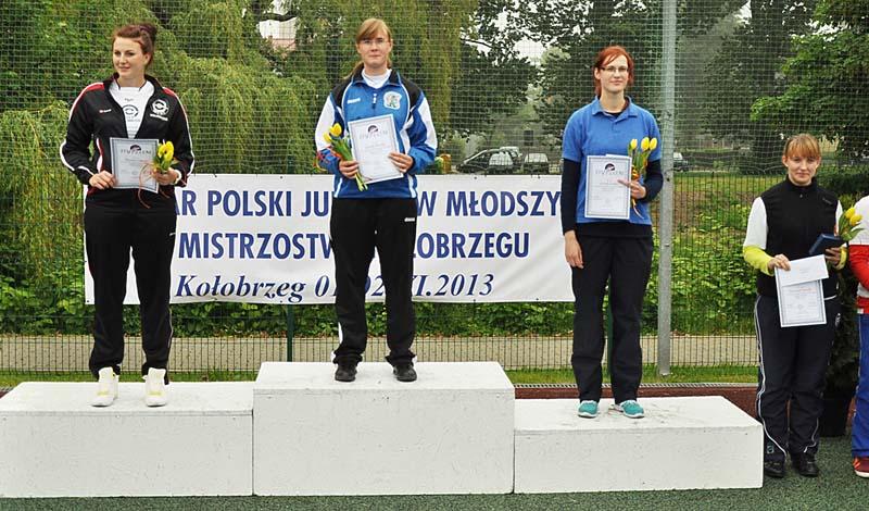 Przeglądasz zdjęcia w artykule: Mistrzostwa Kołobrzegu w łucznictwie